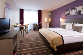 IBC Hotel Residence Le Coin Amsterdam