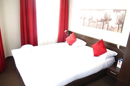 IBC Apollo Museum Hotel Amsterdam