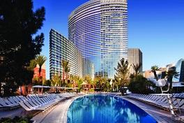 NAB Hotel Aria Las Vegas