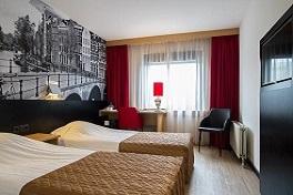 IBC Bastion Hotel Amstel Amsterdam