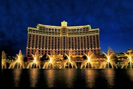 NAB Hotels Bellagio Las Vegas