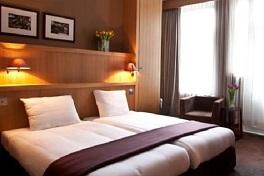 IBC Hotel Best Western Delphi