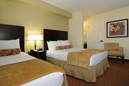 Best Western Orlando Convention Center Hotel Room