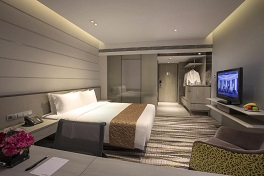 arlton Hotel Singapore Room