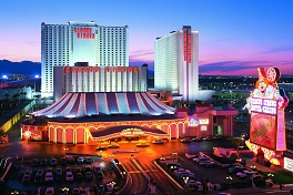 NAB Hotel Circus Circus Las Vegas