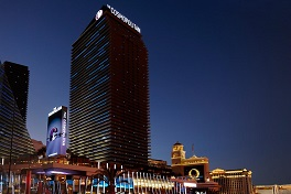 NAB Hotel Cosmopolitan Las Vegas