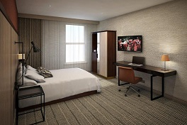 DoubleTree By Hilton London Excel Room