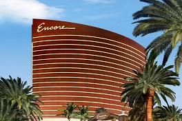 NAB Hotel Encore Las Vegas