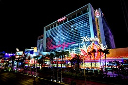 NAB Hotel The Flamingo Las Vegas