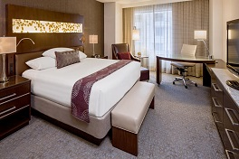 Grand Hyatt Washington Room