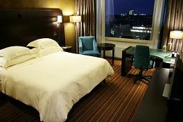 IBC Hotels - Hilton Amsterdam