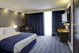 Holiday Inn Express London - ExCel Room