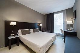 Hotel Actual Room