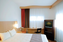 IBC Hotel Ibis Amsterdam Centre