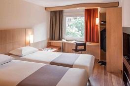 IBC Hotel Ibis Stopera Amsterdam