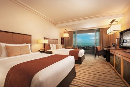 Marina Bay Sands Room