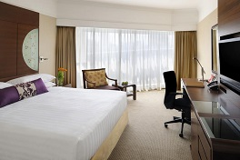 Marina Mandarin Singapore Room