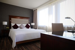 Marriott Frankfurt Room