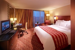 IBC Hotel Marriott Amsterdam