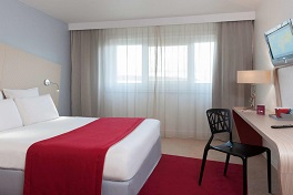 Mercure Paris Le Bourget Room