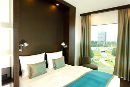 IBC Hotel Motel One Amsterdam