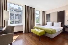 IBC Hotel NH Amsterdam Centre