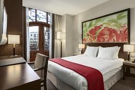 IBC Hotel NH Schiller Amsterdam