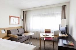 IBC Novotel City Hotel