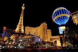 NAB Hotel Paris Lasy Vegas
