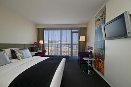 IBC Hotel Park Hotel Amsterdam