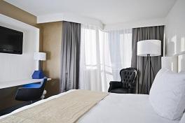IBC Hotel Radisson Blu