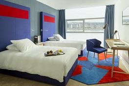 IBC Hotel Room Mate Aitana