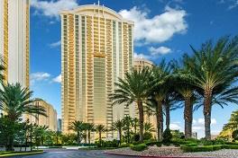 NAB Hotel Signature MGM Las Vegas