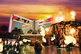 NAB Hotel The Mirage Las Vegas
