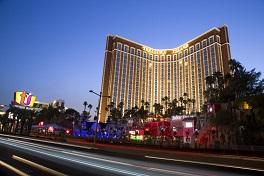 NAB Hotel Treasure Island Las Vegas