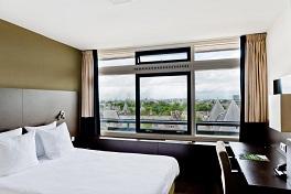 IBC Hotel Amsterdam Tropen