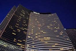 NAB Hotel Vdara Las Vegas