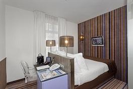 IBC Hotel Westcord City